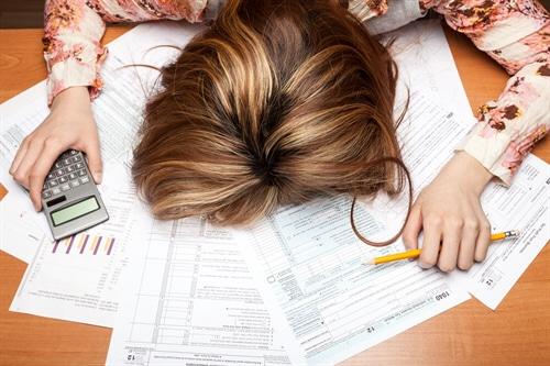 Finanzamt – Auskunftspflicht gegenüber Krankenkasse über Einkunftshöhe