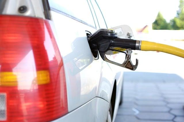 steuerliche berücksichtigung selbstgetragener karftstoffkosten
