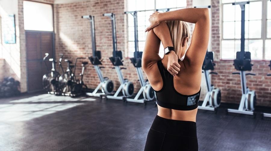 Fitnessstudio als Gewerbebetrieb