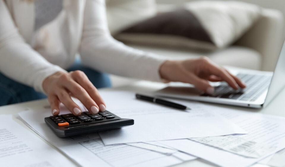 Schenkungsteuer - übertragenes Vermögens abzüglich Gegenleistung